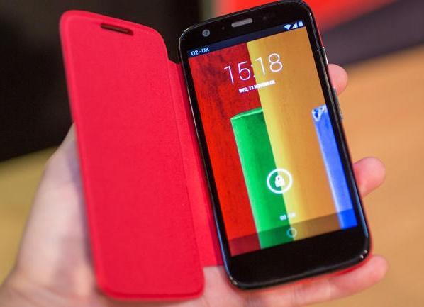 """Bạn khó có thể dùng cụm từ """"thành công"""" để nói về Motorola trong những năm qua, song sự xâm lấn mạnh mẽ của công ty từng 1 thời đứng đầu thế giới này vào phân khúc giá rẻ sẽ là một bài học đắt giá cho Samsung, LG và HTC."""