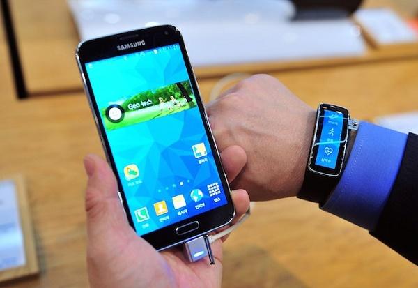 Samsung làm mới kho ứng dụng Android