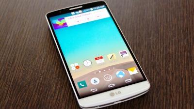LG G3 chạy Snapdragon 805 sắp ra mắt tại Hàn Quốc