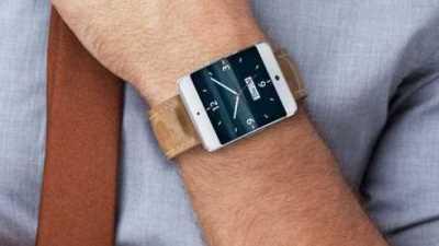 Apple sẽ sản xuất iWatch vào tháng 11