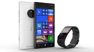 """Ảnh dựng Lumia 830 vỏ kim loại, camera PureView 13 """"chấm"""""""