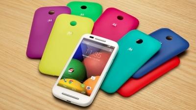 Moto G, Moto E được cập nhật Android 4.4.4