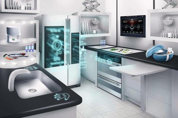 Intel, Samsung sáng lập liên minh Internet of Things