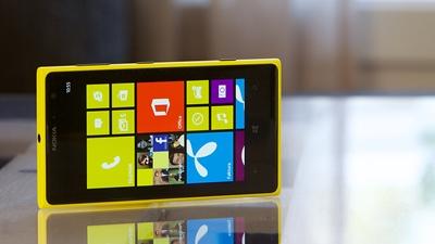 Lumia 1020 sẽ bị ngừng bán vào tháng 9?