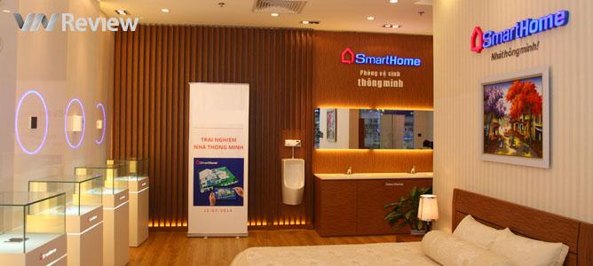 Mời đăng ký tham dự trải nghiệm nhà thông minh SmartHome