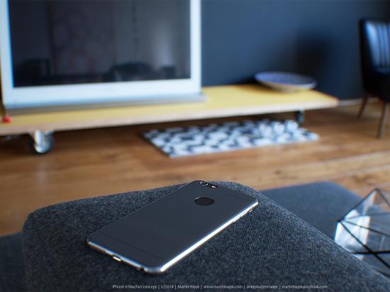 iPhone 6 5.5 inch có thể bị hoãn lại đến năm 2015