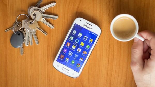 Những smartphone tệ nhất nửa đầu 2014