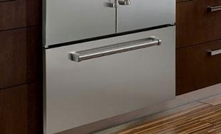 Tủ lạnh cửa Pháp giá gần 170 triệu đồng