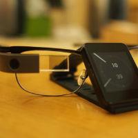 Lượng ứng dụng Android Wear đã vượt Google Glass