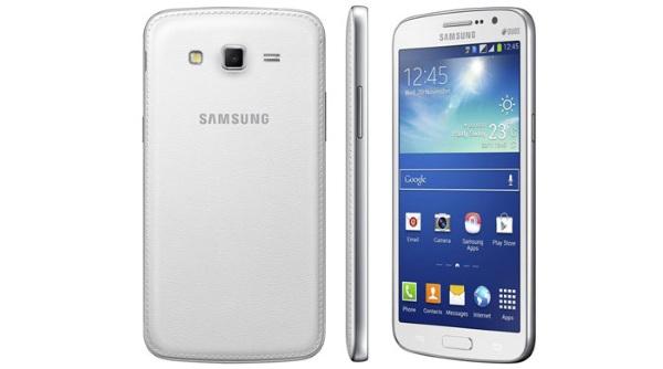 Samsung Galaxy Grand 2 đã được cập nhật Android 4.4 KitKat