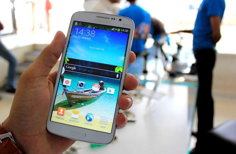 Samsung Galaxy Grand 2 được cập nhật Android 4.4 KitKat