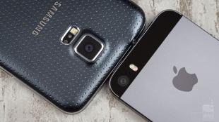 Dế Apple, Samsung, Xiaomi độc chiếm top 10 smartphone bán chạy