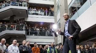 """Microsoft sắp có đợt sa thải nhân sự """"lớn nhất lịch sử"""""""