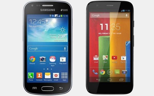 Vì sao lợi nhuận của Samsung liên tiếp sụt giảm?