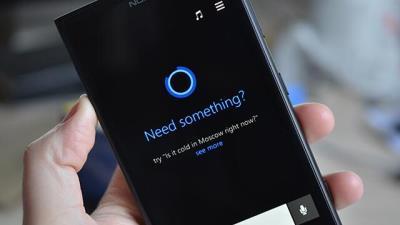 Microsoft tăng cường trí thông minh cho Cortana