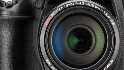 Máy ảnh siêu zoom, siêu macro giá hơn 9 triệu