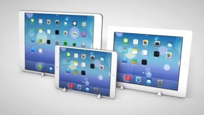 iPad 12.9 inch có thể ra mắt vào cuối năm nay