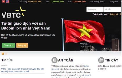 """""""Sẽ báo công an bắt sàn giao dịch Bitcoin tại Việt Nam"""""""