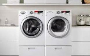 Tại sao máy giặt cửa trước đắt hơn?