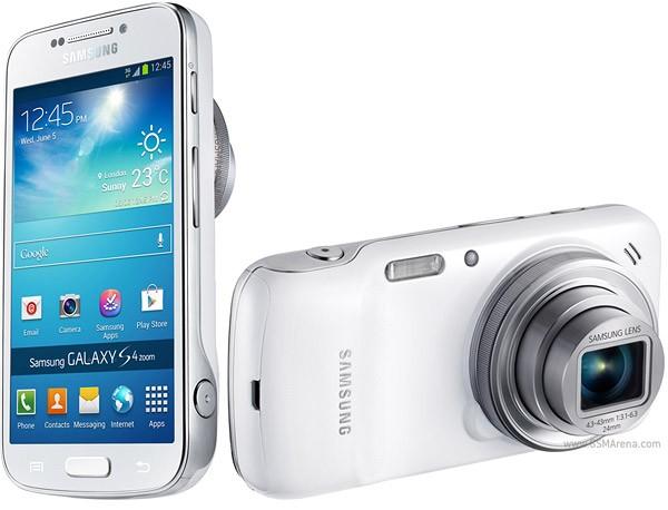 Samsung và Sony lên đời Android 4.4.2 KitKat cho một số smartphone