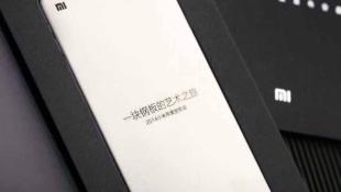 Xiaomi Mi4: Vỏ kim loại, màn hình 2K, sẽ bán ở Việt Nam