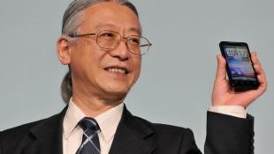 """HTC sắp mất thêm hai giám đốc cao cấp, dù đã """"sáng sủa"""""""