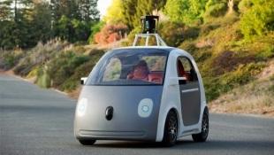 """FBI: xe tự hành của Google là """"vũ khí giết người"""""""