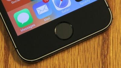 iPhone 6 sẽ có nút home bền hơn