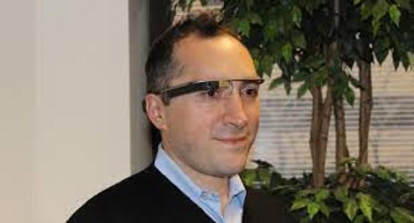 Babak Parviz, một trong những tác giả của Google Glass rời Google để đến với Amazon