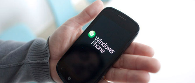 Nokia-Microsoft ra Windows Phone giá rẻ