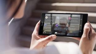 Xperia T2 Ultra được nhận Android 4.4.2 KitKat