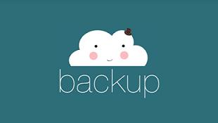 Sao lưu thiết lập Android với Backup 3.0