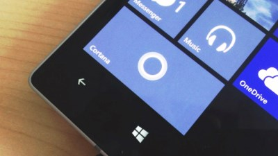 Dế Lumia thành chặn giấy vì cập nhật Cyan