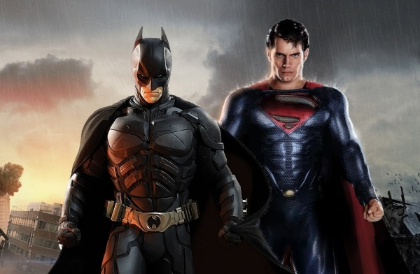 """Superman là siêu anh hùng """"độc hại nhất Internet"""" trong năm"""