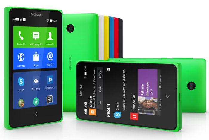 Microsoft khai tử Nokia X, sa thải 18.000 nhân viên