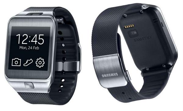 Google tỏ ra khó chịu về việc Samsung tập trung vào smartwatch chạy Tizen