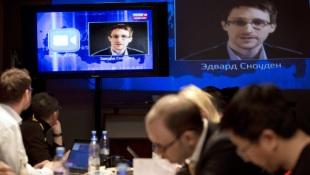 Snowden: nhân viên NSA thường xem ảnh nude của người dân