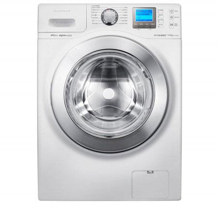 Máy giặt Samsung WF1104XAC 10 kg mới - VnReview - Tin nóng