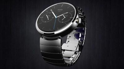 Android Wear sẽ hỗ trợ nhiều mặt đồng hồ khác nhau
