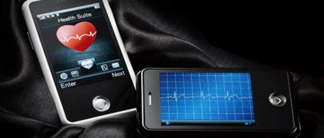 Đo nhịp tim bằng smartphone Android