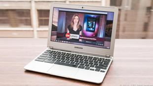1 triệu Chromebook đã bán ra trong Quý 2