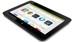 Rò rỉ tablet 16 inch với màn hình 2K