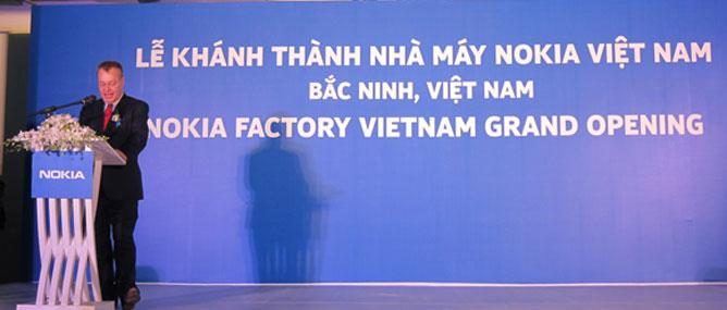 Microsoft xóa sổ điện thoại cơ bản Nokia, Việt Nam bị ảnh hưởng