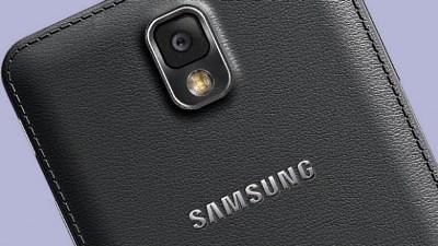 Samsung Galaxy Note 4 có phiên bản vỏ kim loại cao cấp