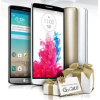 LG G3 Prime sẽ chính thức được phát hành vào ngày 25 tháng 7?