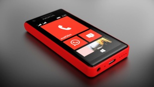 Concept Lumia 330: smartphone Windows Phone gợi nhớ Nokia X