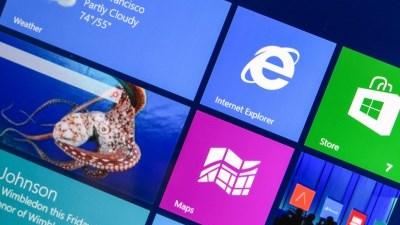 Windows 8.1 chuẩn bị đón bản cập nhật mới