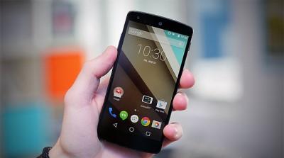 Android L Developer Preview sẽ không được cập nhật