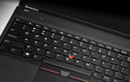 Laptop Lenovo ThinkPad bị lỗi phím số 1