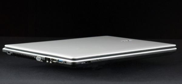 Đánh giá laptop giá rẻ Acer Aspire E5